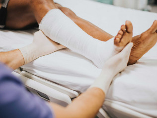 Injured at Work? 5 Reasons You Need a Lawyer on Your Side.