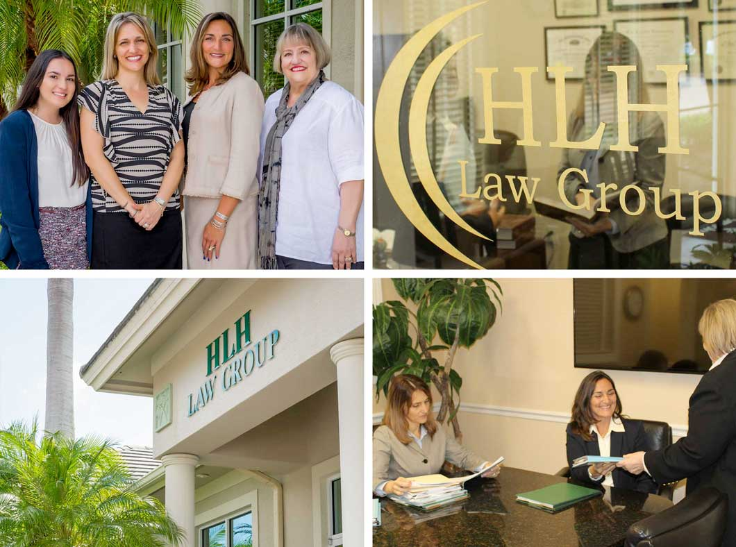 HLH LAW GROUP IS ALL ABOUT YOU!