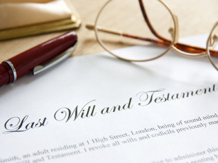 Tips When Drafting Your Last Will and Testament